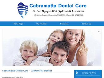 Cabramatta Dental Care