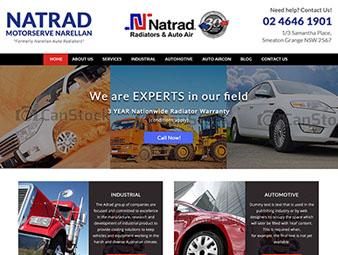 Natrad Radiators