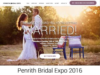 Penrith Bridal Expo