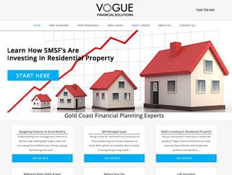 Vogue Financial Solutions