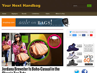 Your Next Handbag