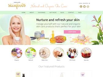 Natures Skinfoods