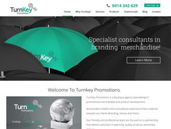 Turnkey Promotions