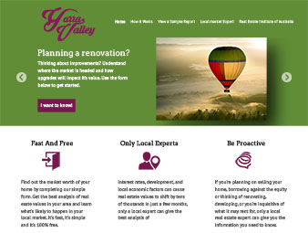 Yarra Valley Property Report