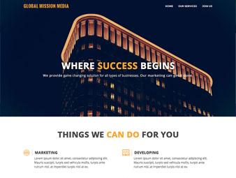 Global Mission Media